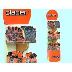 EXPO VISUAL BOX CLABER 6...